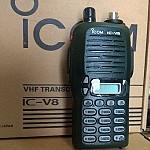 Máy bộ đàm Icom V82