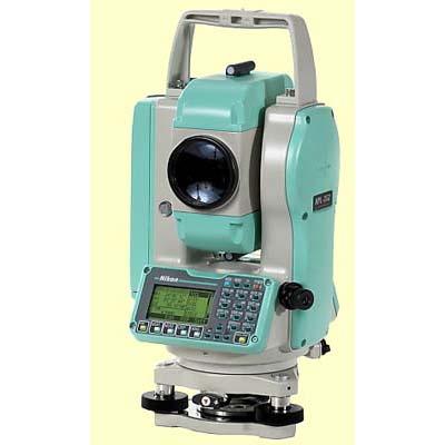 Máy toàn đạc điện tử Nikon DTM 322