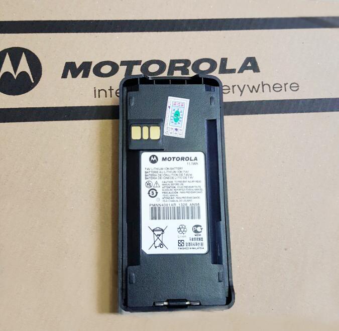 Pin Máy Bộ Đàm Motorola GP 960