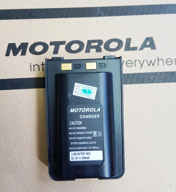 Pin Máy Bộ Đàm Motorola GP 3588