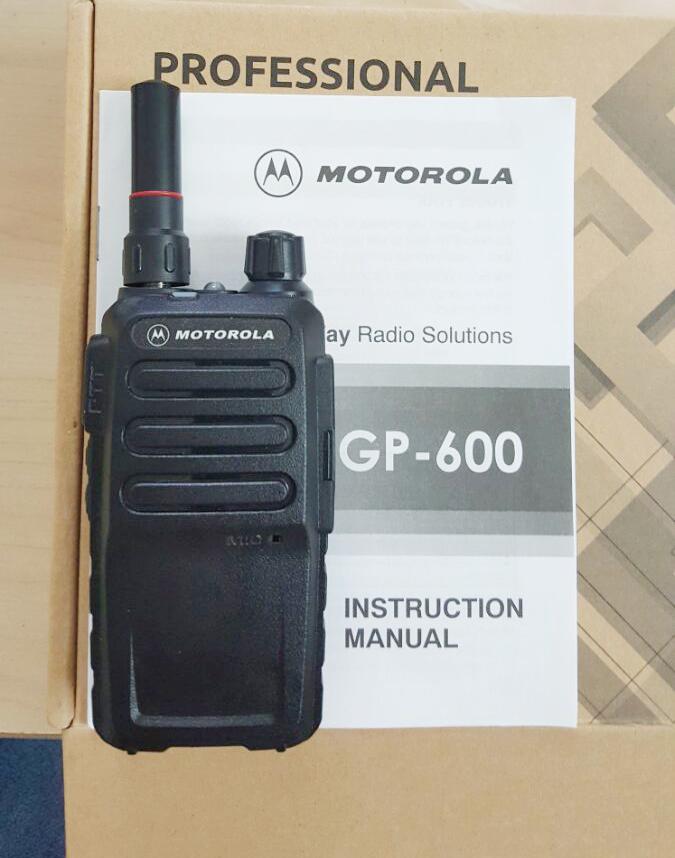 Máy bộ đàm Motorola GP 600