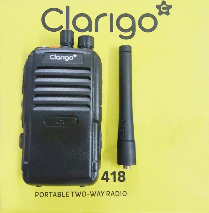 Máy bộ đàm Motorola Clarigo 418