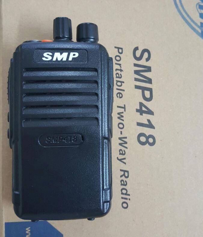 Máy bộ đàm Motorola SMP 418 loại 2