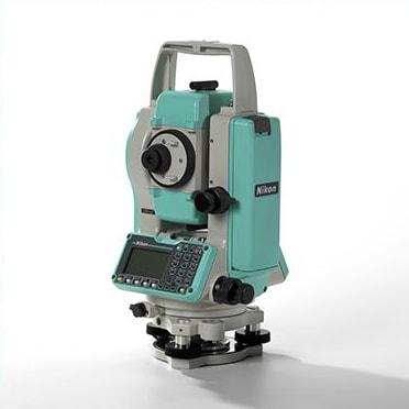 Máy toàn đạc điện tử Nikon DTM 350