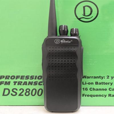 Máy bộ đàm cầm tay Disola DS 2800