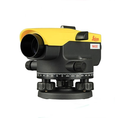 Máy thủy bình tự động Leica NA 332