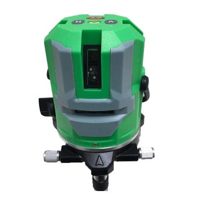 Máy cân bằng laser tia xanh Fukuda EK 460 GJ
