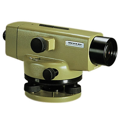 Máy thủy bình tự động Leica NA2