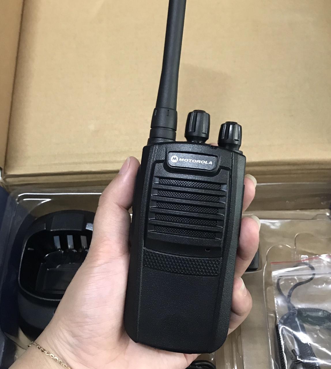 Máy bộ đàm Motorola CP 1250