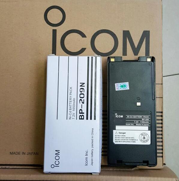 Pin Bộ Đàm ICOM IC V82