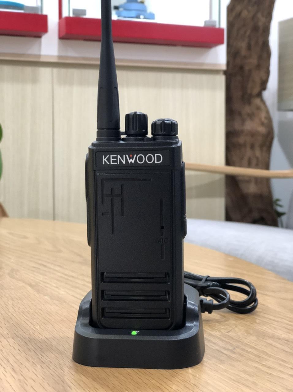 Máy bộ đàm Kenwood TK 6600