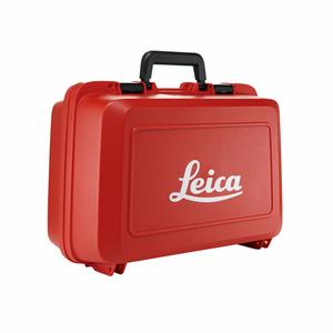 Thùng máy toàn đạc Leica