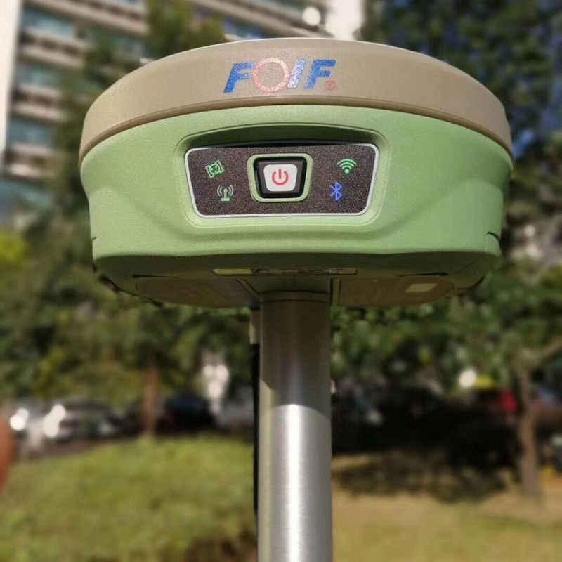 Máy GPS RTK GNSS Foif A90