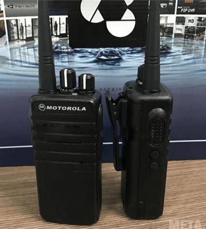 Bộ đàm Motorola CP 1388