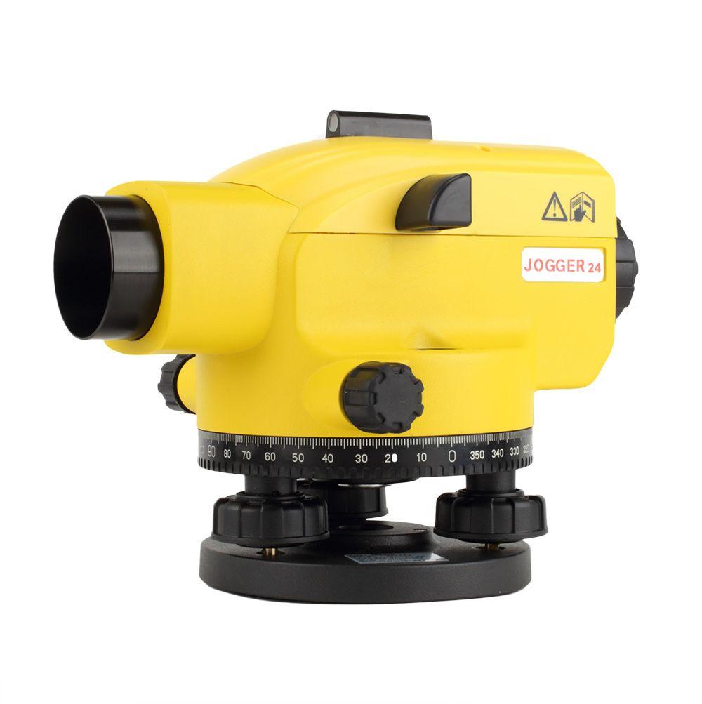 Máy thủy chuẩn tự động Leica Jogger 24